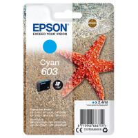 Tinteiro EPSON 603 Cyan Blister