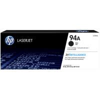 Toner HP 94A Preto - LaserJet Pro M118/ 148