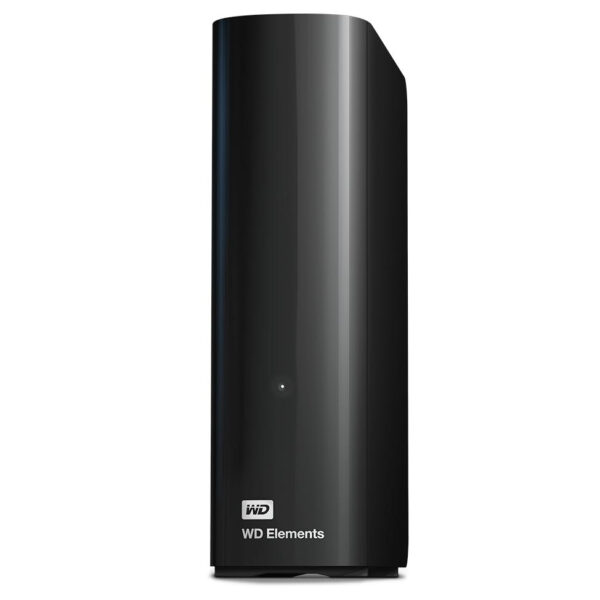 Disco 3.5 Ext USB 3.0 8TB WD Elements