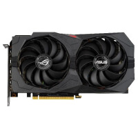 VGA ASUS GTX1650 SUPER ROG-STRIX A4G GAMING 4GB DDR6, 2xHDMI/ 2xDP