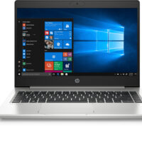 NB HP ProBook 440 G7 14P FHD i5-10210U 8GB DDR4 256GB SSD Webcam W10Pro64 1yr