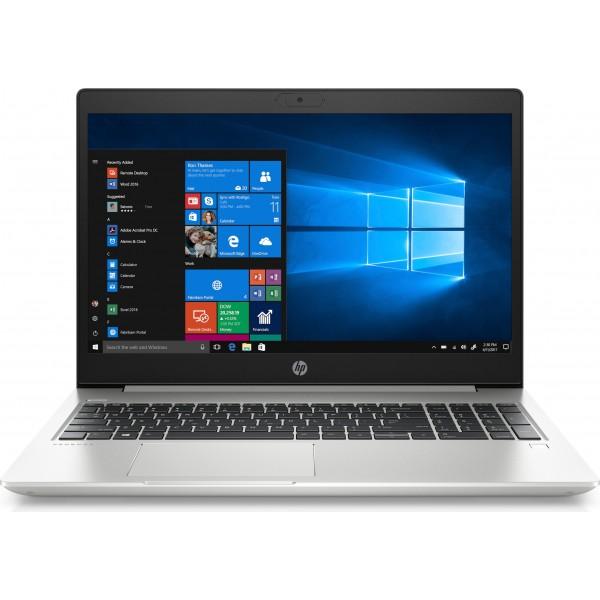 NB HP ProBook 450 G7 15, 6P FHD i7-10510U 8GB DDR4 256GB SSD MX250 c/ 2GB Webcam W10Pro64 1yr