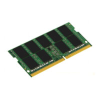 Dimm SO KINGSTON 4GB DDR4 2666MHz mem branded KCP426SS6/4