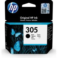 Tinteiro HP 305 Preto - DeskJet, Envy