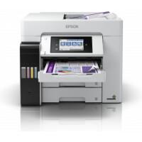 Impressora EPSON Multifunções EcoTank ET-5880