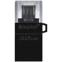 Pen Drive Kingston 32GB DataTraveler MicroDuo 3.0 G2 (Android/ OTG)