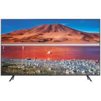 "LED TV Samsung 43"" TU7105 4K Crystal UHD SmartTV HDMI/ USB/ Lan/ WiFi - UE43TU7105KXXC"