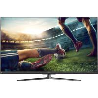 "SMART TV Hisense 55"" LED UHD 4K U8QF"