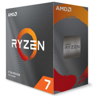 Processador AMD Ryzen 7 3800XT 8 Cores 3.9GHz 4/ 32Mb AM4