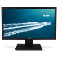 "Monitor ACER V6 V226HQLBbi 21.5"" LED 5ms HDMI/ VGA EMEA EcoDisplay Black"