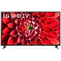 """SMART TV LG 49"""" LED Ultra HD 4K UN71"""