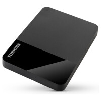 "Disco Externo Toshiba 2.5"" 1TB CANVIO READY"