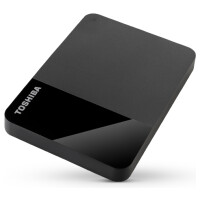 "Disco Externo Toshiba 2.5"" 4TB CANVIO READY"