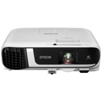Video Projetor EPSON EB-FH52 FullHD