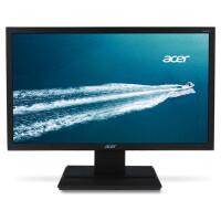 """Monitor ACER V6 V206HQLAb 19.5"""" V206HQLAB LED 5ms EcoDisplay Preto"""