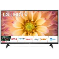 """SMART TV LG 50"""" LED Ultra HD 4K UN70"""
