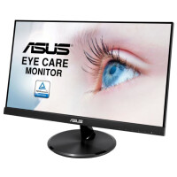 Monitor ASUS VP229HE Eye Care 21.5P FHD IPS Frameless 75Hz HDMI Eye Care Low Blue Light Flicker Free