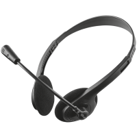 Headset TRUST Primo Chat para PC e Notebook - 21665