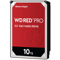 Disco 3.5 10TB WD Red Pro 256Mb SATA 6Gb/ s 7200rpm
