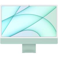 APPLE iMac 24P Retina 4, 5K - Apple M1 8c CPU/ 7c GPU, 8GB, 256GB - Green