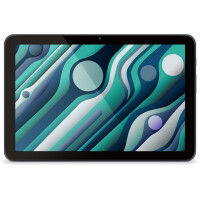 """Tablet SPC Gravity 10, 1"""" IPS HD, Octacore, 64GB+4GB Cam. Frontal VideoHD, 5MPX Tras. Android10 Preto"""