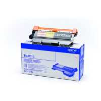 Toner BROTHER TN-2010 Preto P/DCP-7055