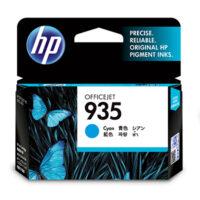 Tinteiro HP 935 Ciano- C2P20AE