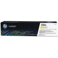 Toner HP 130A Amarelo- LaserJet Pro CM1415/ CP1525