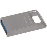 Pen Drive Kingston 32GB DataTraveler Micro 3.1 USB 3.1-DTMC3