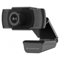 WebCam CONCEPTRONIC Full HD 1920x1080/ 30fps, Built in Micro - AMDIS01B