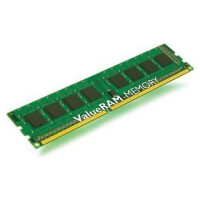 DIMM KINGSTON 4GB DDR3 1333MHz CL9