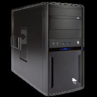DT Tsunami Aroa (Ryzen5 2400G-Radeon Vega11-8GB-SDD240GB-DVDRW-s/SO)