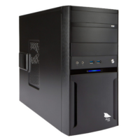 DT Tsunami Aroa (G5400-4GB-SSD120GB-Dvdrw-S/SO)