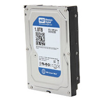 Disco 3.5 1TB WD Blue 64Mb SATA 6Gb/ s 7200rpm