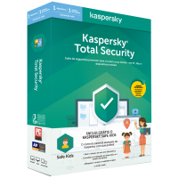 Software Kaspersky Total Security KTS 2020 1D1Y 1 + Safe Kids