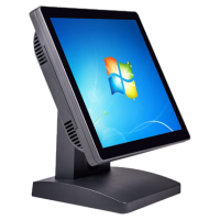 "POS DDIGITAL ZQ-T9150 I5 4GB 128GB SSD 15"" Touch Capacitivo"
