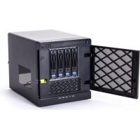 Mini WKS TSUNAMI FORTUNE G4900 4GB M2-120GB HD1TB W10Pro 3YrGar