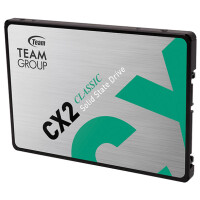 SSD 2.5 SATA Team Group 256GB CX2-520R/ 430W