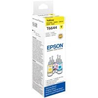 EPSON ECOTANK 664 AMARELO