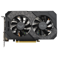 VGA ASUS GTX1650 SUPER TUF Gaming 4GB OC DDR6, DVI/ HDMI/ DP