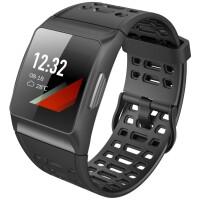 WEEPLUG EXPLORER 3S Relojo Multifunções GPS Integrado BLACK - WP07473