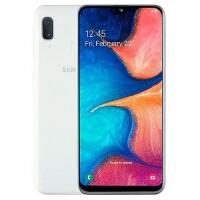 Samsung Galaxy A20e A202F 3GB/32GB Dual Sim Branco