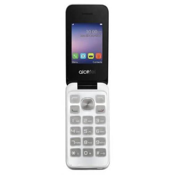 Alcatel 2053D Dual Sim Branco