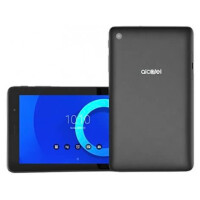 Alcatel 8068+ Tab 1T 7.0 16GB Wi-Fi Bluish Black