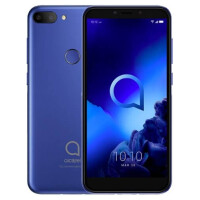 Alcatel 1S 5024D 2019 3GB/32GB Azul