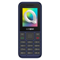 Alcatel Onetouch 1066D Dual Sim - Preto