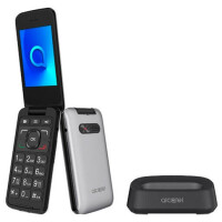 Alcatel 3026X 1GB/16GB Prateado