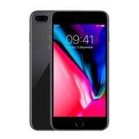Apple iPhone 8 Plus 128GB - Cinzento Sideral