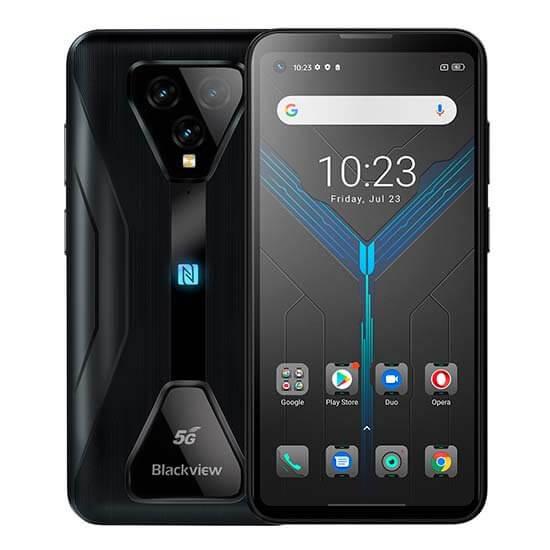 Blackview BL5000 5G 8GB/128GB Dual Sim Preto
