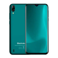 Blackview A60 1GB/16GB Dual Sim - Verde Esmeralda
